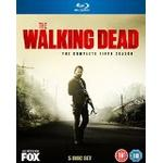 Walking dead blu ray Filmer The Walking Dead - Season 5 [Blu-ray]